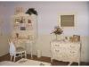 Girls bedroom set deco white