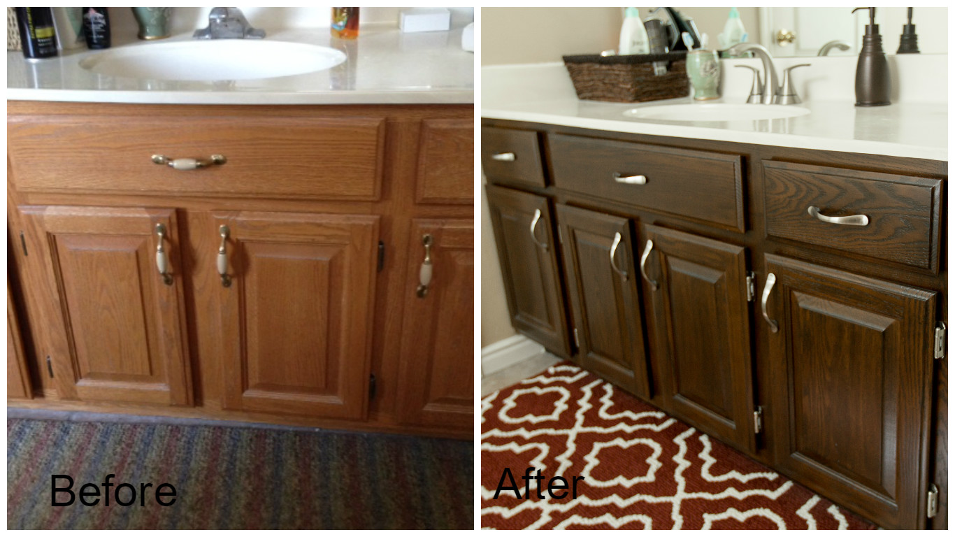 before and after telisa 39 s furniture and cabinet refinishing provo