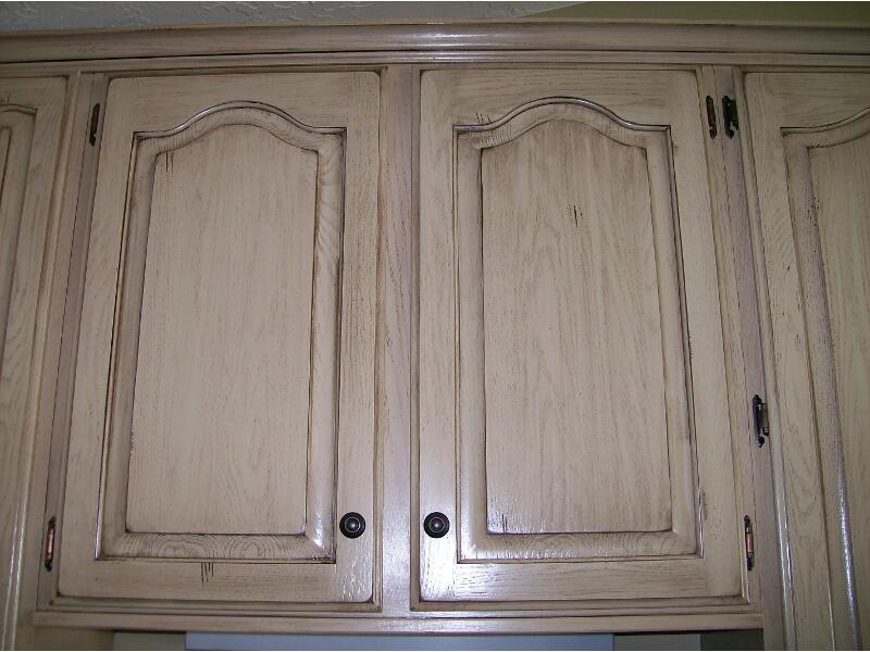 Cabinets Telisa's Cabinet Refinishing