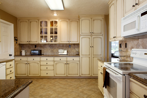 pin are the cabinets cream and is the trim white on pinterest