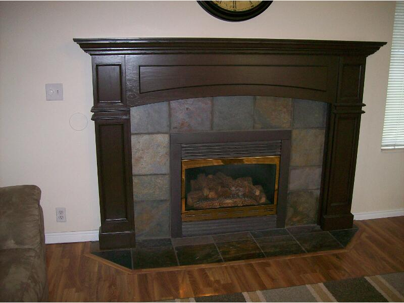 Fireplace Salt Lake City Utah Fireplaces