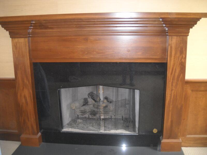 Fire Mantel Fireplace Telisa S Furniture And Cabinet