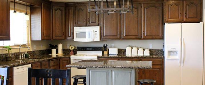 Astonishing Telisas Cabinet Refinishing Home Page Home Interior And Landscaping Ponolsignezvosmurscom